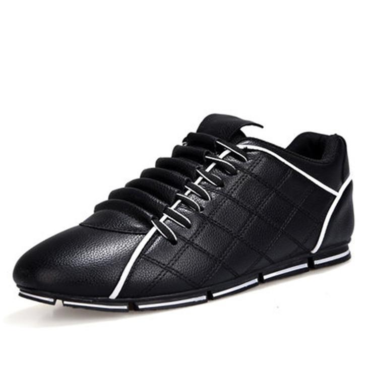 New autumn casual shoes fashion men's shoes beans|Men's Casual Shoes|