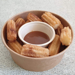Churros Delivery