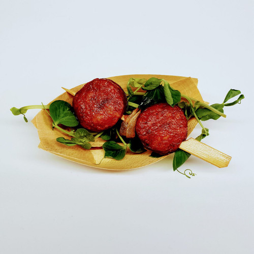Mini Chorizo Skewer
