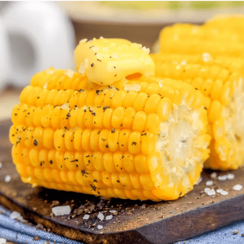 Corn On The Cob Delivery