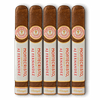 Montecristo Crafted by AJ Fernandez Robusto Cigars - 5 x 52 (Pack of 5)