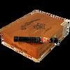 La Flor Dominicana Reserva Especial #200 Tubos Cigars - 6 x 44 (Box of 20)