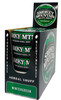 Smokey Mountain Wintergreen Herbal Snuff 10 Cans