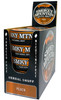 Smokey Mountain Peach Herbal Snuff 10 Cans