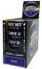 Smokey Mountain Grape Herbal Snuff 10 Cans