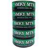 Smokey Mountain Wintergreen Herbal Snuff 5 Cans