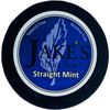 Jake's Mint Herbal Chew Straight Mint 1 Can
