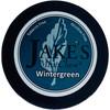 Jake's Mint Herbal Chew Wintergreen 1 Can