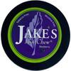 Jake's Mint Herbal Chew Blackberry 1 Can