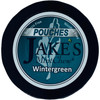 Jake's Mint Herbal Chew Pouches Wintergreen 1 Can