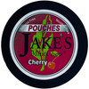 Jake's Mint Herbal Chew Pouches Cherry 1 Can
