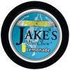 Jake's Mint Herbal Chew Pouches Lemonade 1 Can