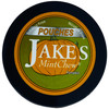 Jake's Mint Herbal Chew Pouches Pumpkin 1 Can