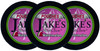 Jake's Mint Herbal Chew Pouches Watermelon 3 Cans