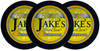 Jake's Mint Herbal Chew Pouches Butterscotch 3 Cans