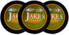 Jake's Mint Herbal Chew Pouches Pumpkin 3 Cans