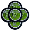 Jake's Mint Herbal Chew Pouches Spearmint 5 Cans