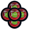 Jake's Mint Herbal Chew Pouches Green Apple 5 Cans