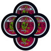 Jake's Mint Herbal Chew Pouches Cherry 5 Cans