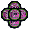 Jake's Mint Herbal Chew Pouches Watermelon 5 Cans