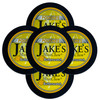 Jake's Mint Herbal Chew Pouches Butterscotch 5 Cans