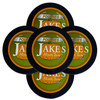 Jake's Mint Herbal Chew Pouches Pumpkin 5 Cans