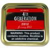 4th Generation Pipe Tobacco 2012 1.4 OZ Tin