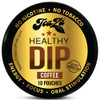 Teaza Energy Dip Pouches Coffee 1 Can