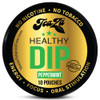 Teaza Energy Dip Pouches Peppermint 1 Can