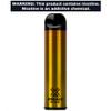 VaporLax Vape Sirius 2200 Flavored Disposables Pineapple Peach Mango