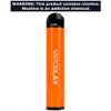 VaporLax Vape Max 1500 Flavored Disposables Pineapple Lemonade