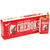 Cherokee Filtered Full Flavor Cigars (10 Packs of 20) - Natural