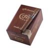 La Flor Dominicana Double Ligero Chisel Cigars - 6 1/4 x 54 (Box of 20)
