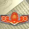 Fittipaldi Valentina Cherry Cigars - 3 3/8 x 22 (5 Tins of 13)