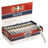 White Owl Blunts Cigars (Box of 50) - Natural
