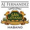 AJ Fernandez San Lotano Habano Toro Grande - 6 x 60 Cigars (Box of 20)