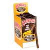 Backwoods Original Wild and Mild Cigars (8 Packs of 5) - Maduro