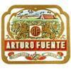 Arturo Fuente Royal Salute Maduro Cigars - 7 5/8 X 54 (Box of 10)