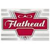 CAO Flathead Camshaft Cigars - 5 1/2 x 54 (Box of 24)