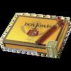 Don Tomas Clasico Centro #2 Cigars - 6 1/2 x 44 (Box of 25)