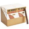 De Nobili Kings Cigars (10 Packs Of 5) - Natural