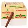 Petri Toscanelli Cigars (20 Packs of 5) - Natural