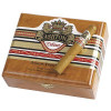 Ashton Cabinet Tres Petite Cigars - 4 3/8 x 42 (Cedar Chest of 25)