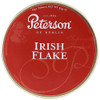Peterson Irish Flake Pipe Tobacco | 1.75 OZ TIN