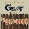 Graycliff Red President Cigars - 7 x 48 (Box of 24)