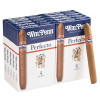William Penn Perfecto Cigars (10 Packs Of 5) - Natural