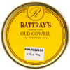Rattray's Old Gowrie Pipe Tobacco 1.75 OZ TIN