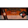 Drew Estate Natural Jucy Lucy Cigars - 3 x 38 (Box of 40)