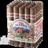 Don Mateo #9 Natural Cigars - 7 1/2 x 50 (Bundle of 20)