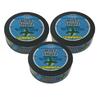 Oregon Mint Snuff - Wintergreen 3 Cans - Non Tobacco Chew